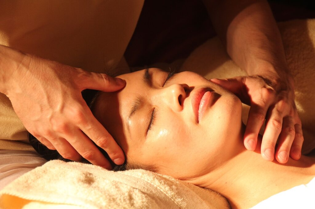 Aurora Spa Beauty Treatments