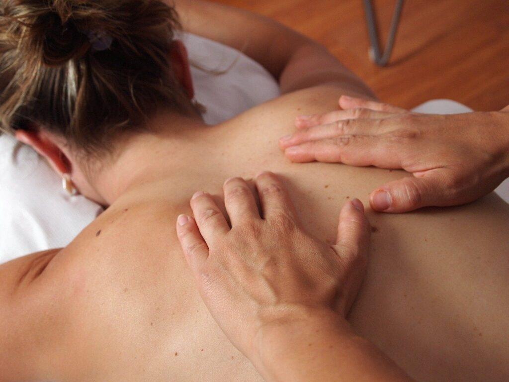 Aurora Spa Massage