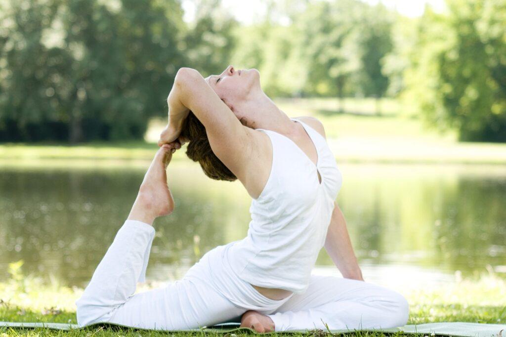 Polyastron Yoga Classes